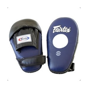 Fairtex Contoured Muaythai Focus Mitts