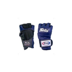 Ultimate MMA Gloves With Thumb