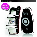 KPLC Тайские Лапы. Fairtex Curved Thai Pads